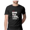 Oh Yes I am Single Half-Sleeve T-Shirt For Men