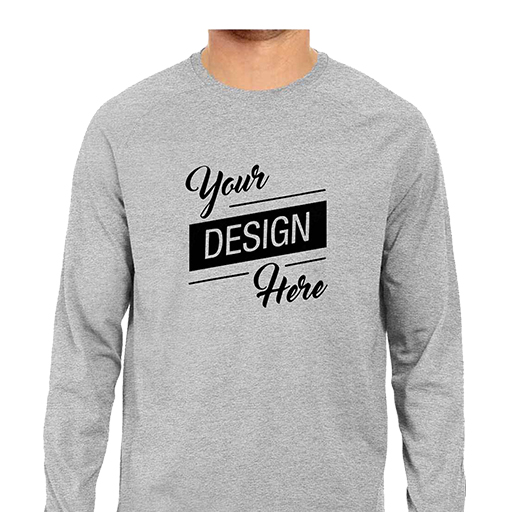 Customize your t-shirt-Full Sleeve